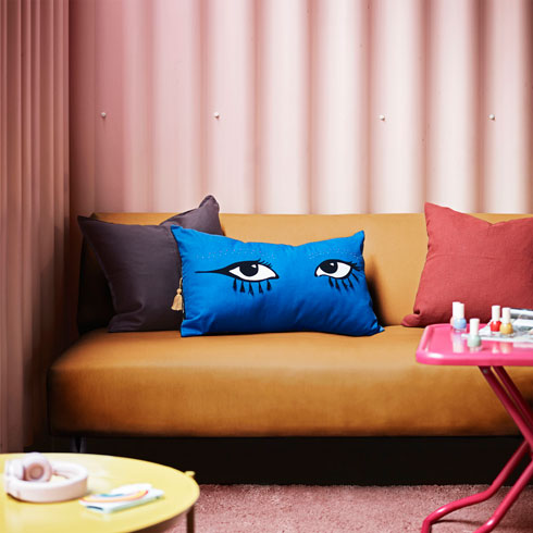 סגנון שמשתלב בקטלוג בקלילות (צילום: Inter IKEA Systems B.V)
