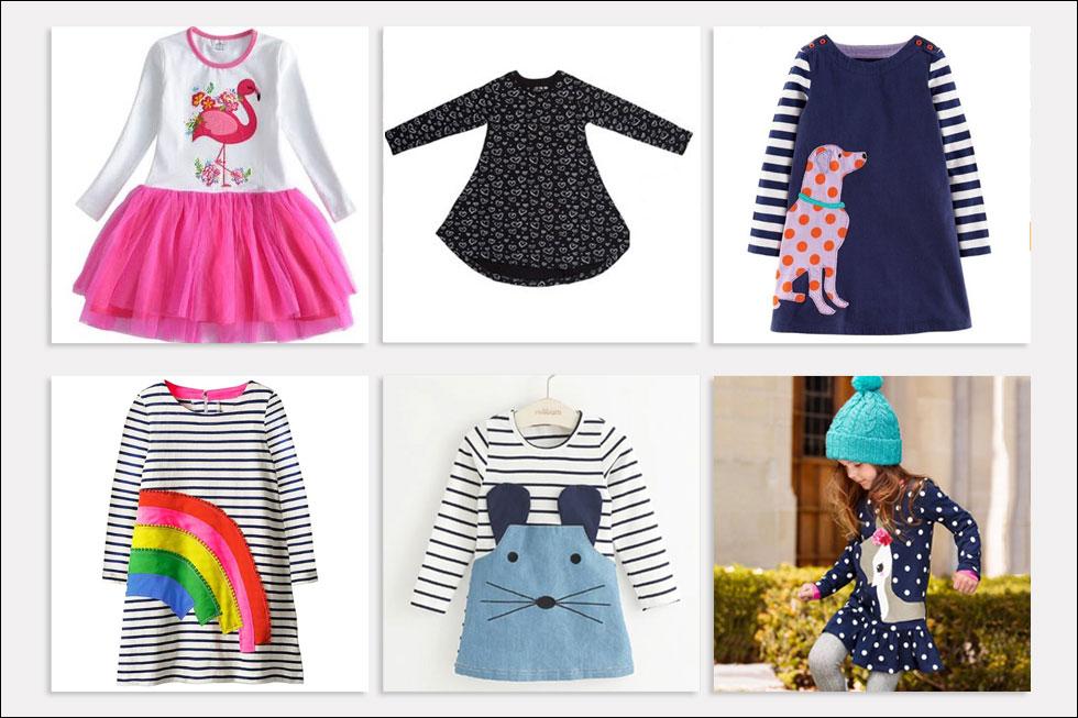 כל המחירים והפרטים על המוצרים - בהמשך (צילום: מתוך aliexpress.com, ebay.com)