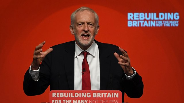 UK Jewish leaders' failure to expose Corbyn