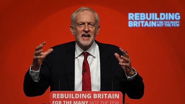 Jeremy Corbyn (Photo: AFP)