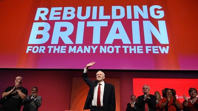 Labour Leader Jeremy Corbyn (Photo: AFP)