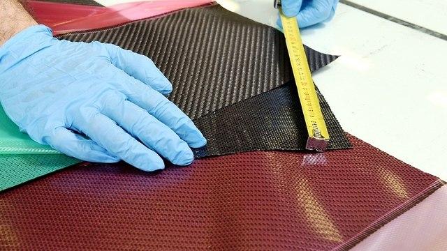חומר מרוכב (צילום: shutterstock)