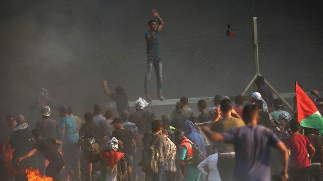 Газа. Фото: AFP