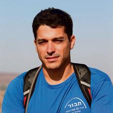 עמית שיקלי | צילום: אלעד גרשגורן