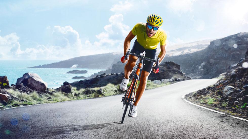 איך רכיבה על אופניים מצעירה אתכם בעשור שלם. לחצו לכתבה (צילום: Shutterstock)