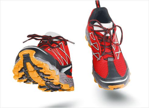 שעה של ריצה מוסיפה 7 שעות לחיים (צילום: Shutterstock)