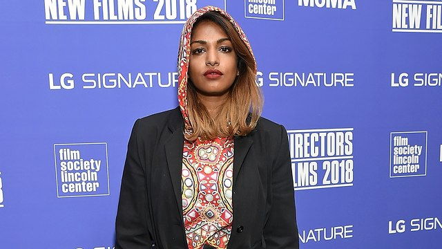 M.I.A (צילום: Mike Coppola/GettyimagesIL)