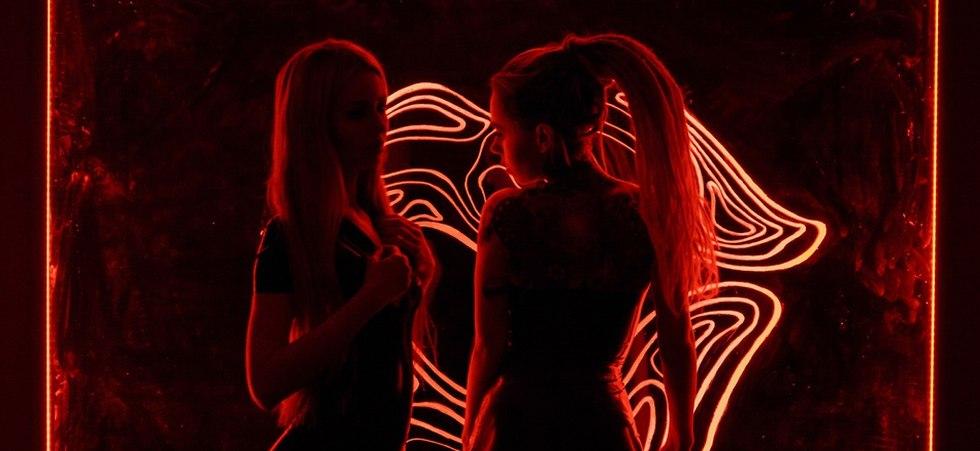 מסיבה פטיש מועדון (צילום: shutterstock)