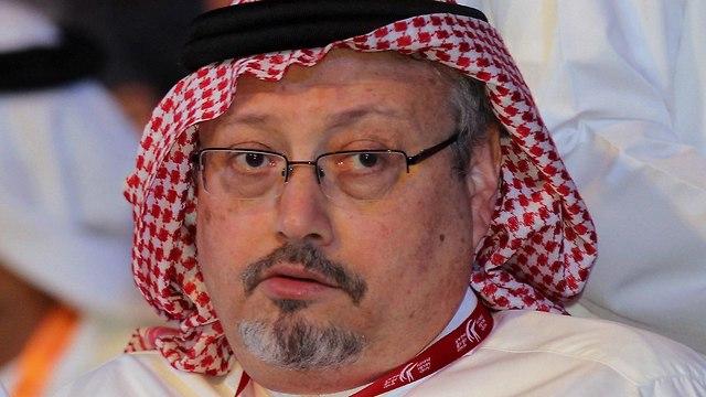 Slain Saudi journalist Jamal Khashoggi (Photo: EPA)