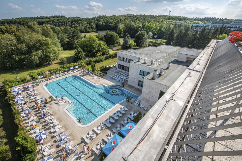 Европейские курорты по лечению нервной сисемы, суставов, желудочно-кишечного тракта гиаулроновая кислота для суставов