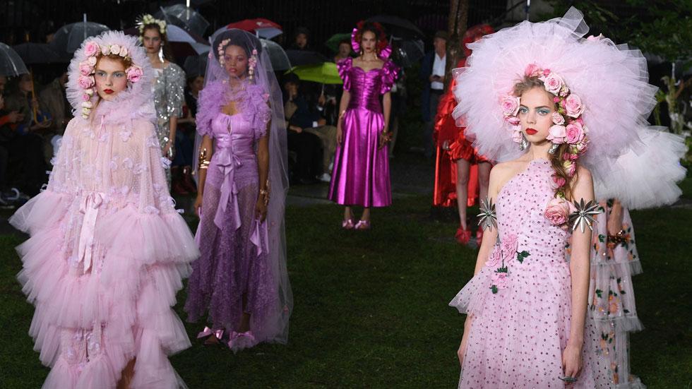 רגעי השיא והשפל של שבוע האופנה בניו יורק