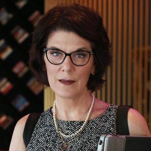 """אפרת רומן. מייסדת ומנכ""""לית EZBRA (צילום: אביגיל עוזי)"""