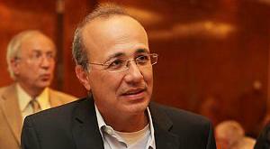 משה ברקת (צילום: אוראל כהן)