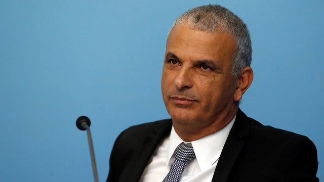 Finance Minister Kahlon (Photo: Reuters)