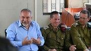 Photo: IDF's Spokesperson's Unit