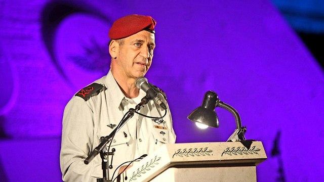 Aviv Cochavi, nouveau chef de cabinet (Photo: Roee Idan)