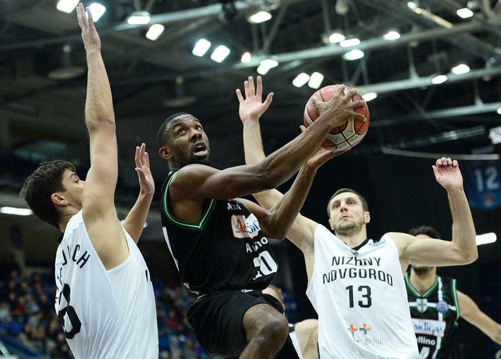נוריס קול אבלינו (צילום: FIBA.COM)
