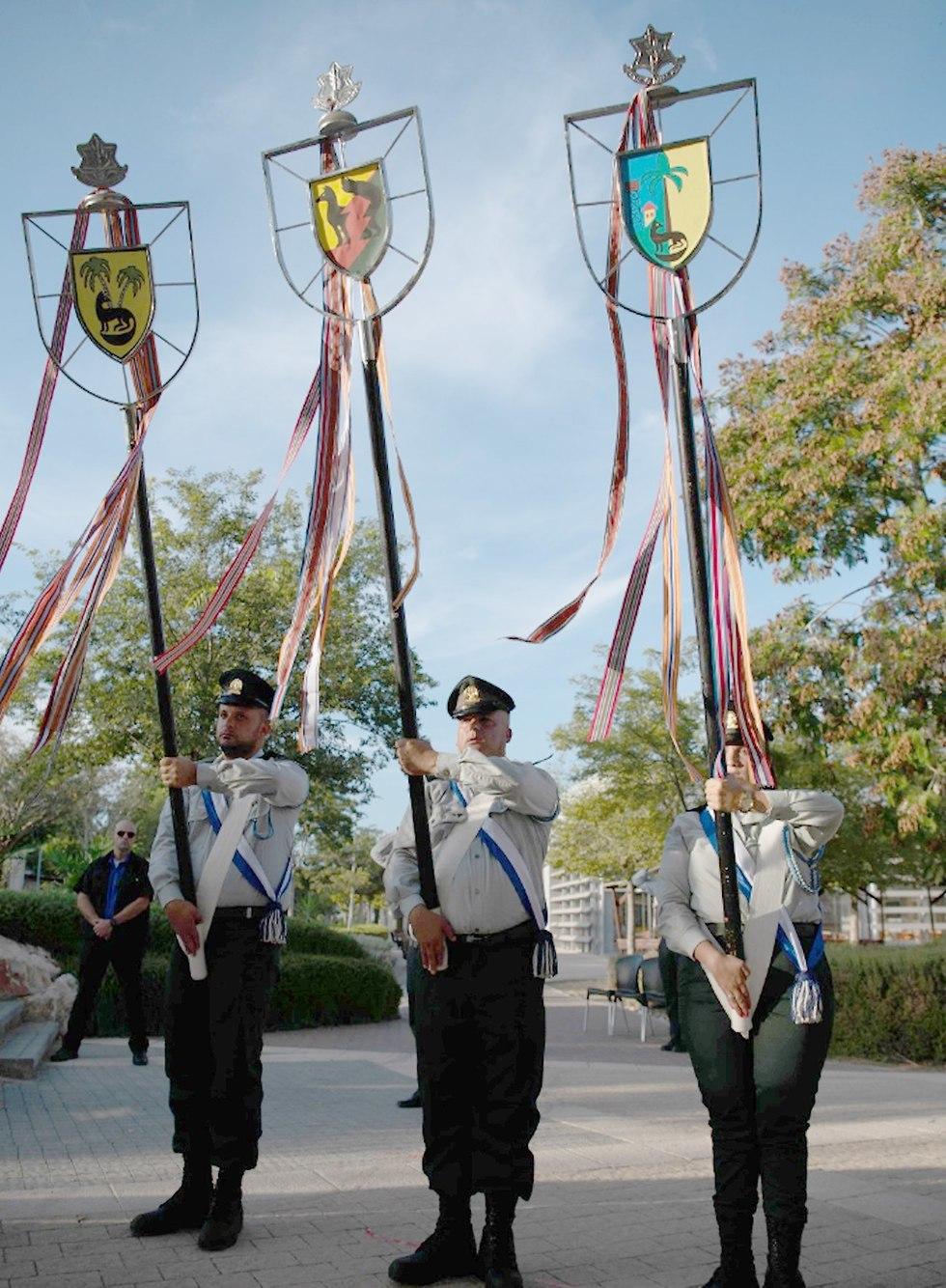 (Photo: The IDF Spokesperson's Unit)