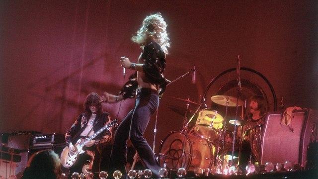 בהופעה (צילום:  Hulton Archive/GettyImagesIL)