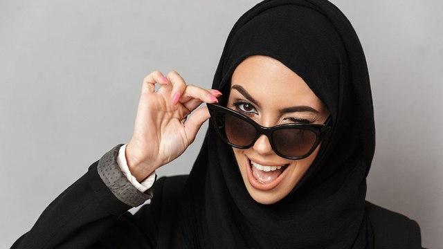 החיג'אב הפמיניסטי חיג'אב בשכונה הפורום לחשיבה אזורית מאמר (צילום: shutterstock)