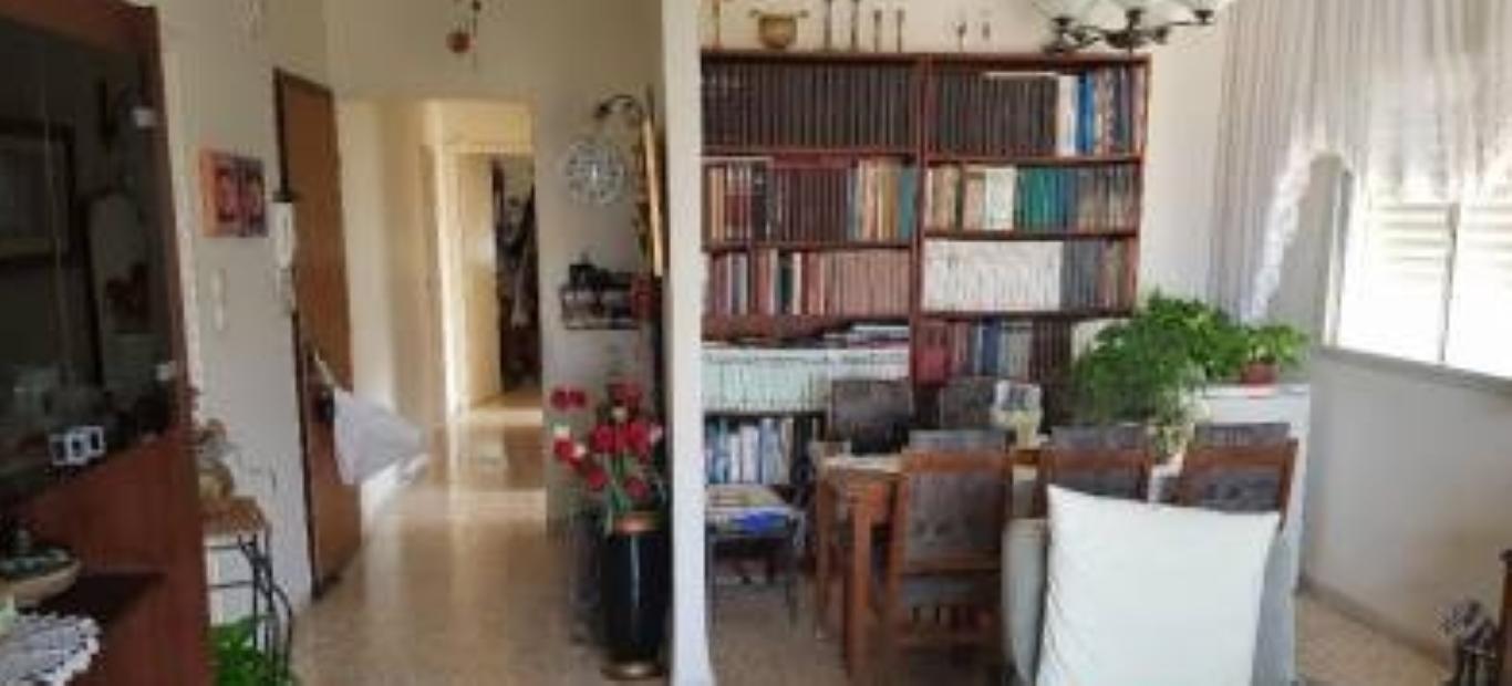דירה יד שנייה חיפה (צילום: יד2)