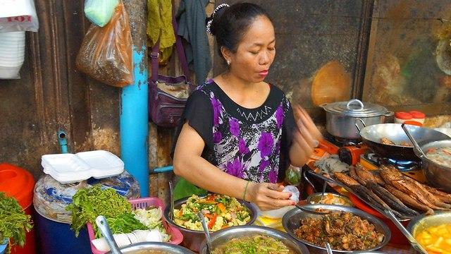 קמבודיה סיאם ריפ (צילום: shutterstock)