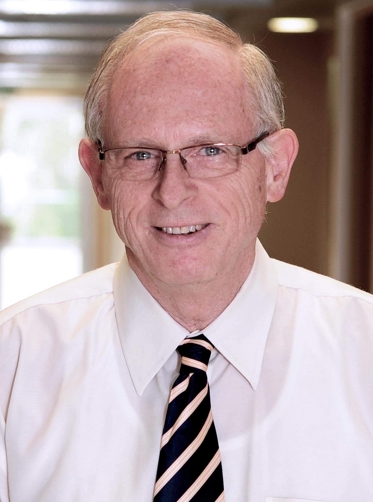 פרופ' אהוד דודסון (צילום: אפרת זיסמן )