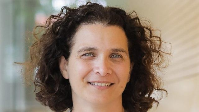 Prof. Karine Nahon