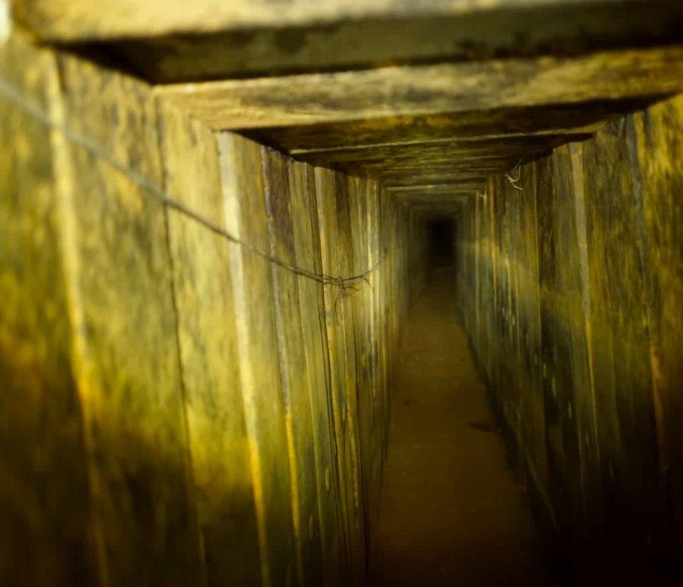 IDF neutralizes cross-border Hamas tunnel in Khan Younis