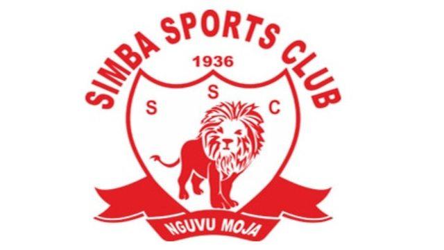 מועדון ספורט סימבה לוגו  ()