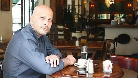 """המסעדן רפי בדר ז""""ל (צילום: יח""""צ)"""