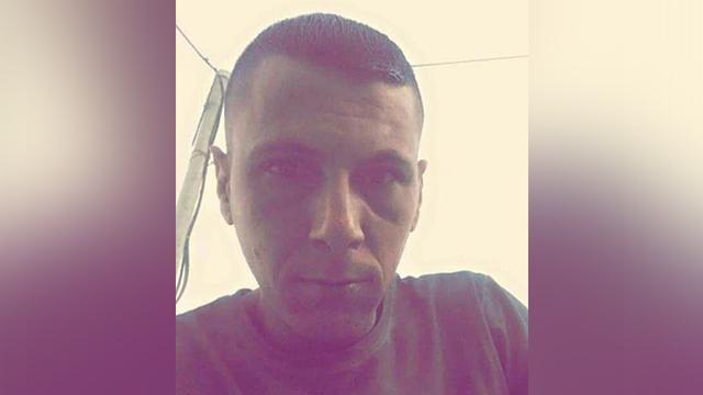 רדאד פיסל תושב כפר ג'סר אזרקא נרצח ()