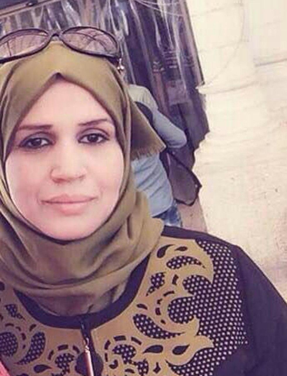 Aisha al-Rawbi