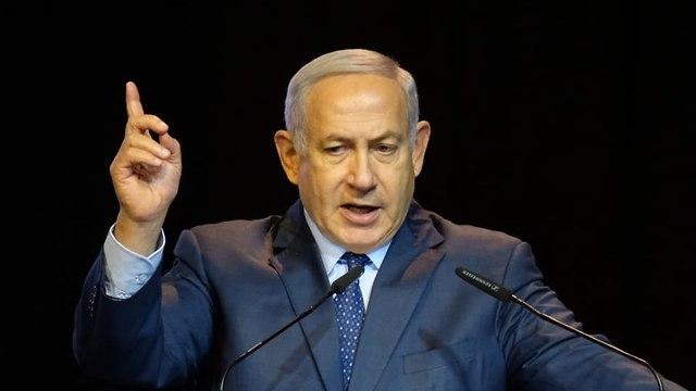 Prime Minister Benjamin Netanyahu (Photo: Yoav Dudkevitch)