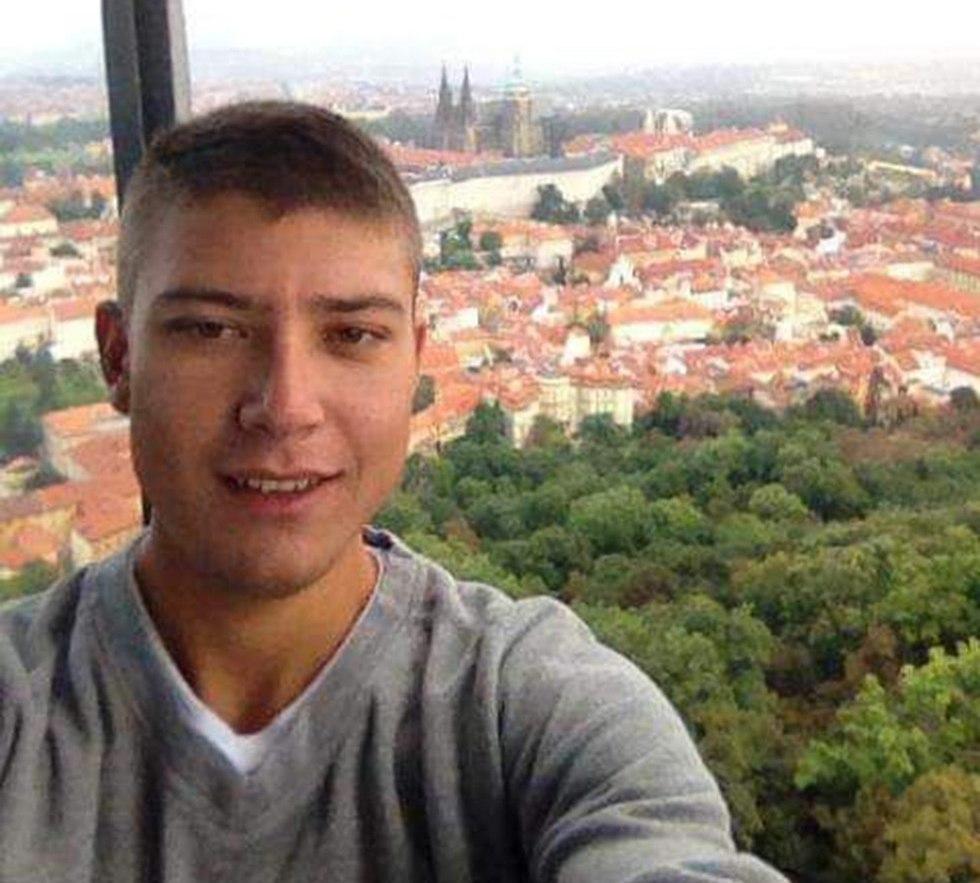 ארנון מרצ'נקו, ההרוג ה-33 בתאונות בנייה ()