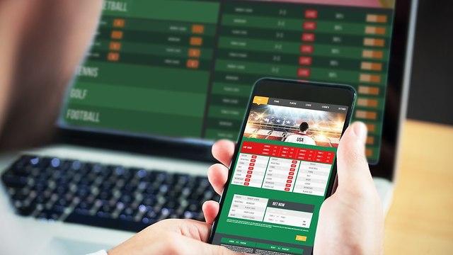 אתרי הימורים (אילוסטרציה: Shutterstock)