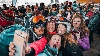 חופשת סקי (צילום: עדן רם עבור SkiDeal)
