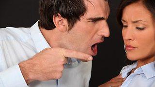 אלימות במשפחה אילוסטרציה (צילום: shutterstock)