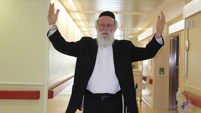 הרב יהונתן אלפרן ()