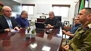 צילום: אריאלה חרמוני, משרד הביטחון