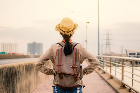 """""""ימי חופשה ללא הגבלה"""" הוא טרנד חדש בעולם העבודה (צילום: Shutterstock)"""