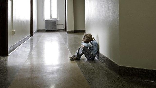 ילדים תקיפה אילוסטרציה (צילום: shutterstock)
