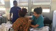 צילום: משלחת הטכניון לאוגנדה