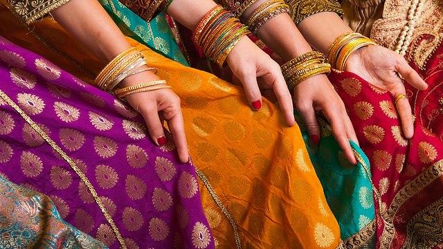 הודו בוליווד איסלאם בשכונה הפורום לחשיבה אזורית (צילום: shutterstock)