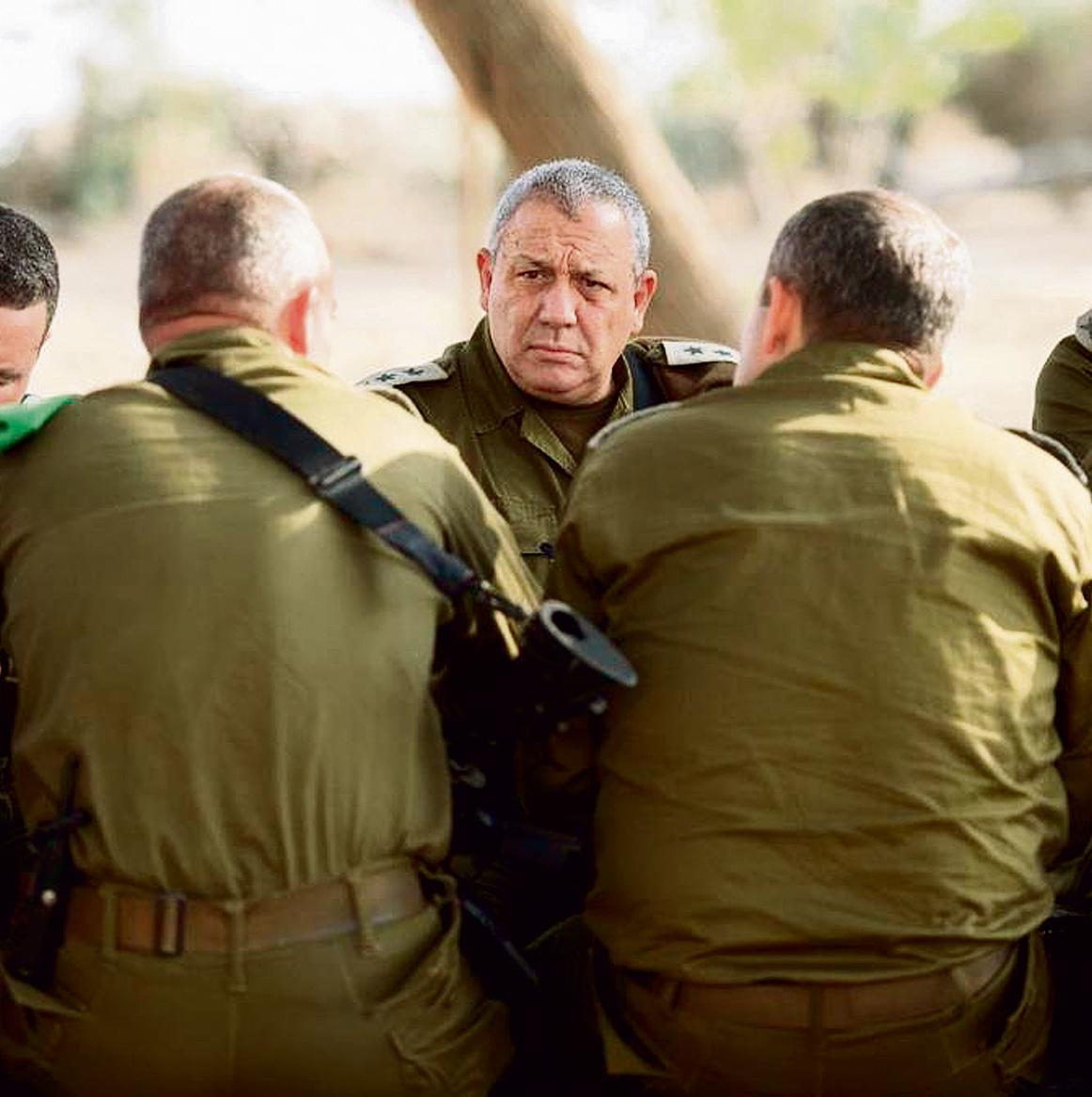Hezbollah sees Israel's empty threats in Gaza