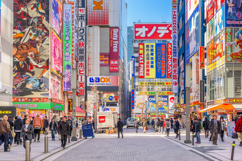 לחיות כאן זה להרגיש רוב הזמן שאת בסצנה מסרט (צילום: Shutterstock)