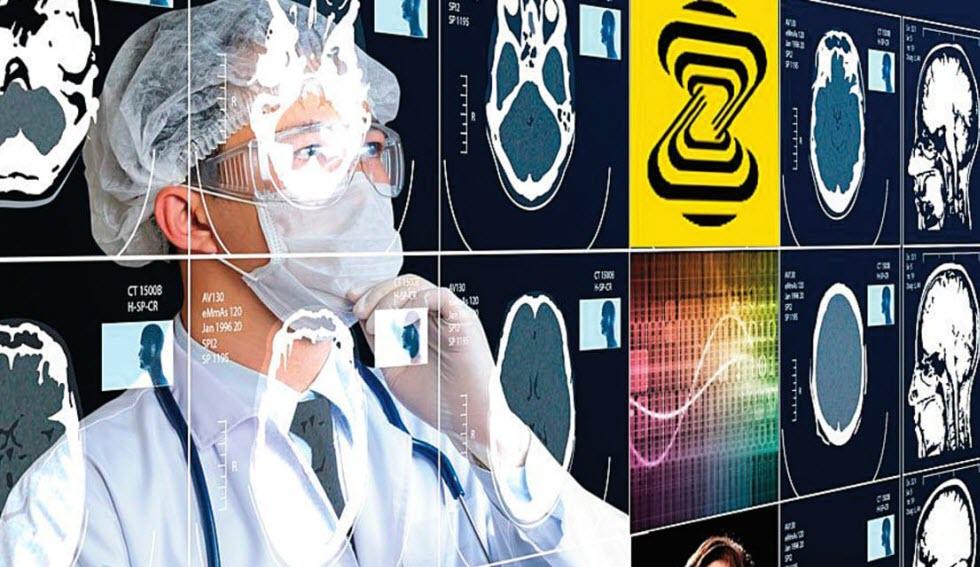 זברה מדיקל - עוסקת בפיענוח של הדמיות רפואיות באמצעות שימוש בבינה מלאכותית (צילום: יח