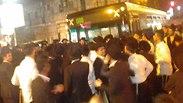 מחאה מחאות חרדים ירושלים גיוס נשים