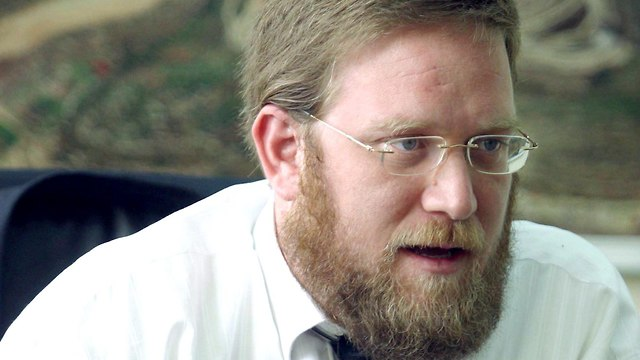 יצחק פינדרוס (צילום: ארכיון ידיעות אחרונות, דן בלילטי)
