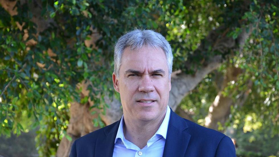 אבי גנון (צילום: רותם גולן)